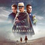 Carátula BSO Waiting for the Barbarians - Marco Beltrami yBuck Sanders