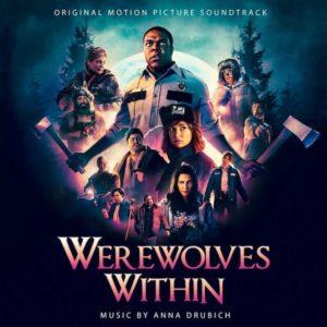 Carátula BSO Werewolves Within - Anna Drubich