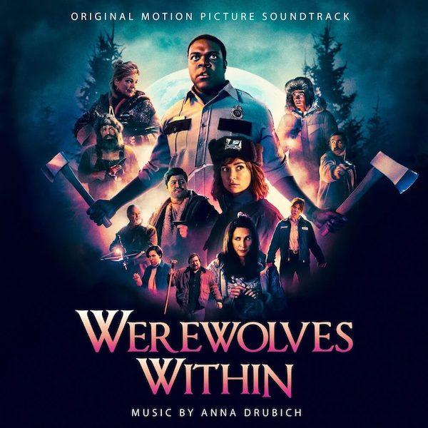 Ubisoft Music edita la banda sonora Werewolves Within