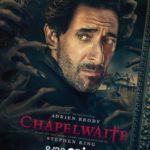 Mark Korven para la serie de terror Chapelwaite