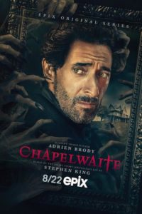 Póster Chapelwaite