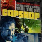 Clinton Shorter para el thriller de acción Copshop