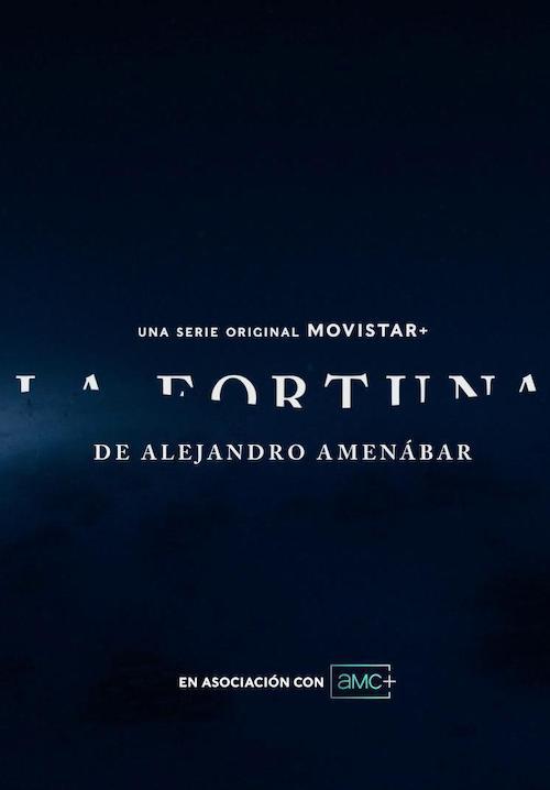 Roque Baños para la serie La Fortuna