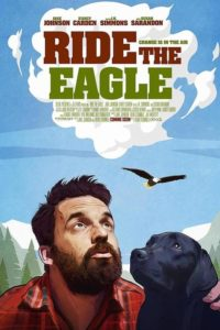 Póster Ride the Eagle