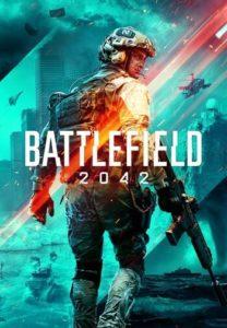 Póster Battlefield 2042