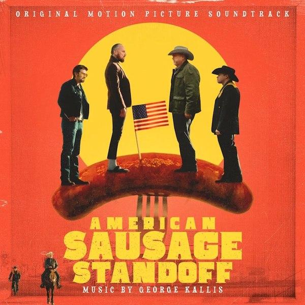 Cinematic Soundscapes edita American Sausage Standoff
