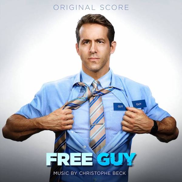 Hollywood Records edita la banda sonora Free Guy