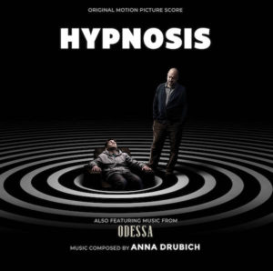 Carátula BSO Hypnosis and Odessa - Anna Drubich