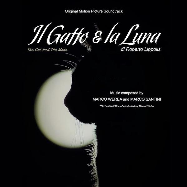 Plaza Mayor Company edita la banda sonora Il Gatto E La Luna