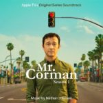 Carátula BSO Mr. Corman: Season 1 - Nathan Johnson