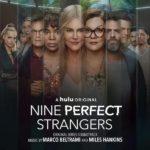 Lakeshore Records edita la banda sonora Nine Perfect Strangers