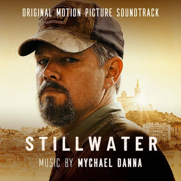 Back Lot Music edita la banda sonora Stillwater