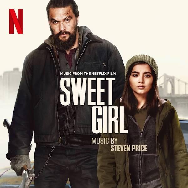 Maisie Music Publishing edita la banda sonora Sweet Girl