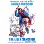 Intrada expande The Eiger Sanction de John Williams