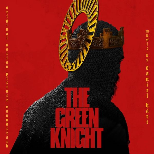 Milan Records edita la banda sonora The Green Knight