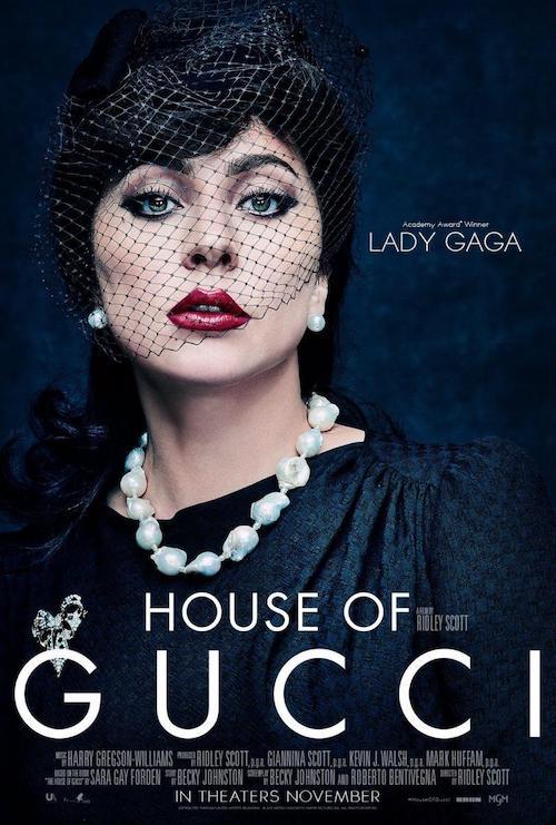 Harry Gregson-Williams para el drama House of Gucci