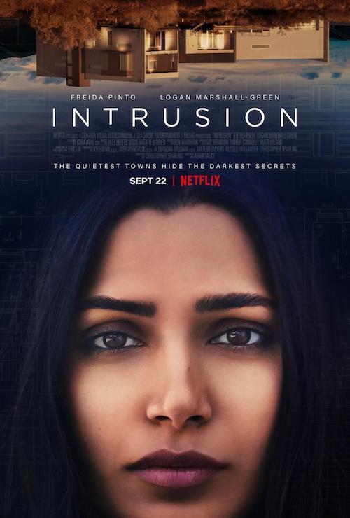 Alex Heffes para el thriller Intrusion