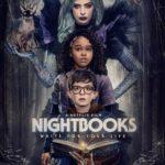 Michael Abels para la comedia de terror Nightbooks