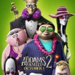Mychael Danna y Jeff Danna para la secuela The Addams Family 2