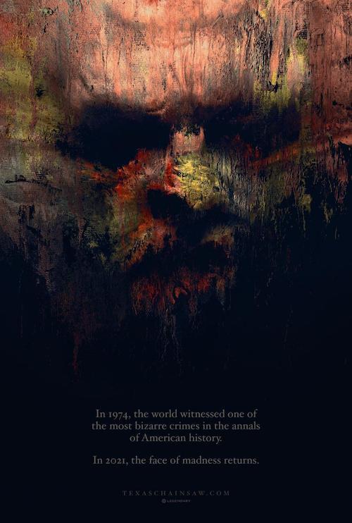 Colin Stetson para la secuela The Texas Chainsaw Massacre