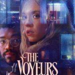 Will Bates para el thriller The Voyeurs
