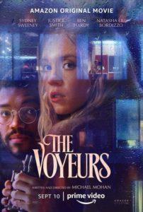 Póster The Voyeurs