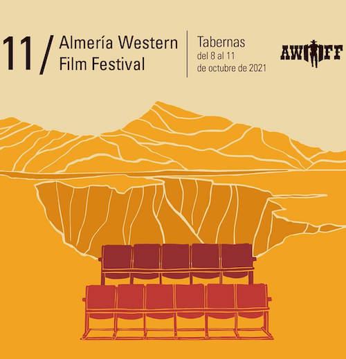 El Almería Western Film Festival homenajea a Ennio Morricone