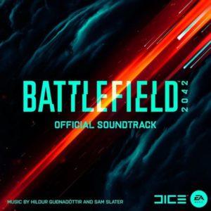 Carátula BSO Battlefield 2042 - Hildur GuðnadóttirySam Slater