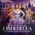 Carátula BSO Cinderella - Mychael Danna y Jessica Rose Weiss