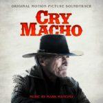 Carátula BSO Cry Macho - Mark Mancina