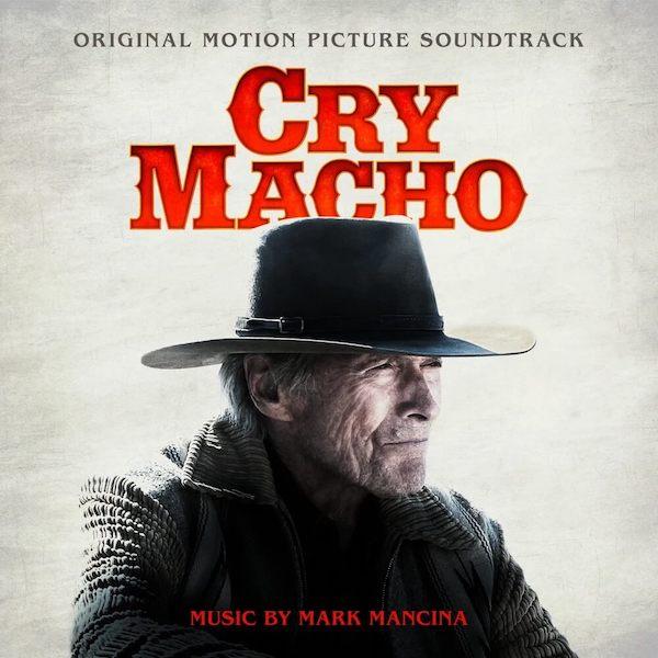 WaterTower Music edita la banda sonora Cry Macho
