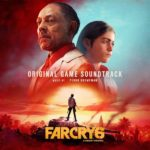 Carátula BSO Far Cry 6 - Pedro Bromfman