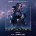 Lakeshore Records edita la banda sonora Foundation: Season 1