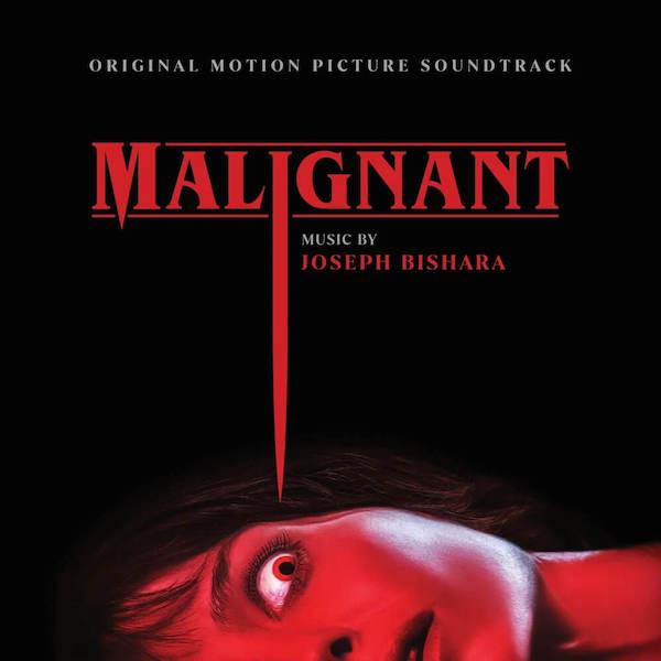 WaterTower Music edita la banda sonora Malignant