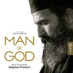 Caldera edita Man of God de Zbigniew Preisner