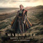 Carátula BSO Margrete – Queen of the North - Jon Ekstrand