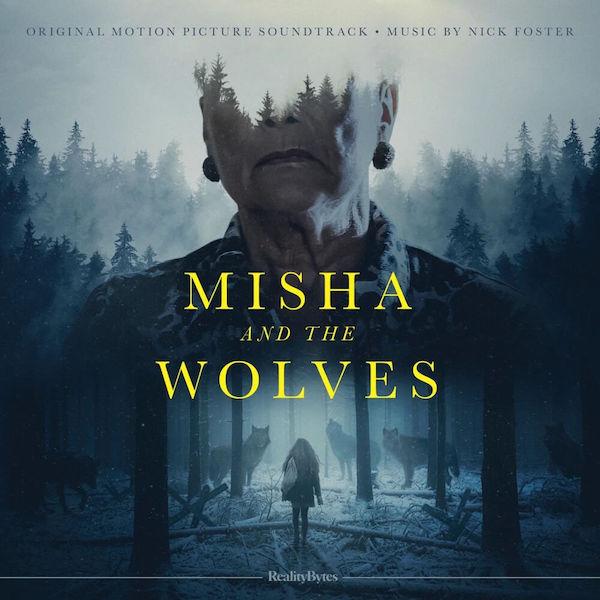 MovieScore Media edita la banda sonora Misha and the Wolves