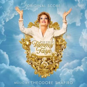 Carátula BSO The Eyes of Tammy Faye - Theodore Shapiro