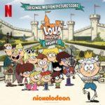 Viacom International edita la banda sonora The Loud House Movie