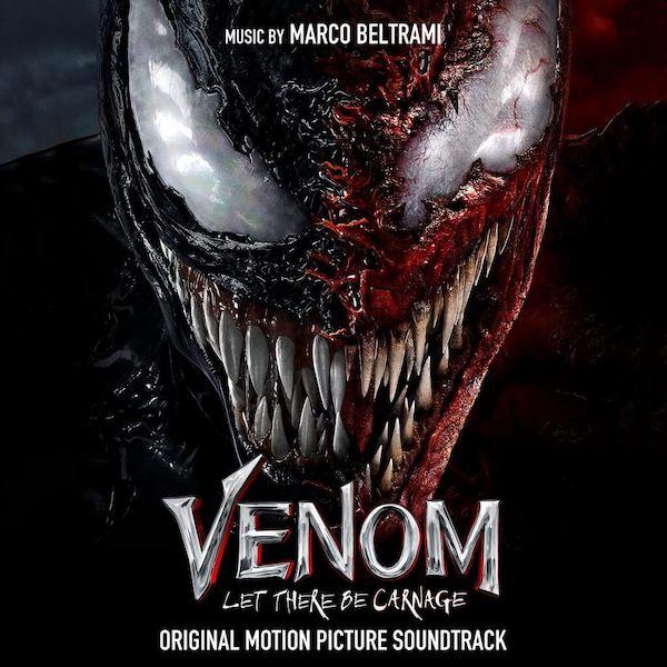 Sony Classical editará la banda sonora Venom: Let There Be Carnage
