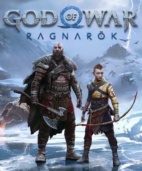 Bear McCreary para el videojuego God of War: Ragnarök