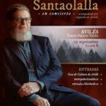 Gustavo Santaolalla: El Corazón Musical que late en Avilés