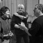 Simon Franglen para las secuelas de Avatar