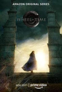 Póster The Wheel of Time