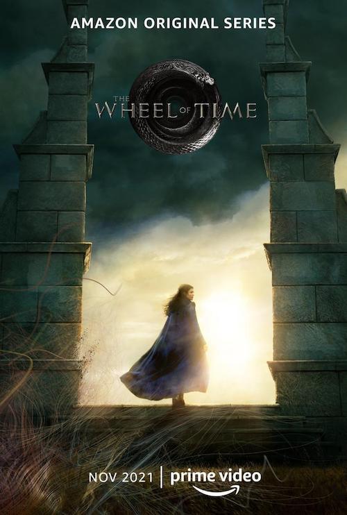 Lorne Balfe para la serie The Wheel of Time