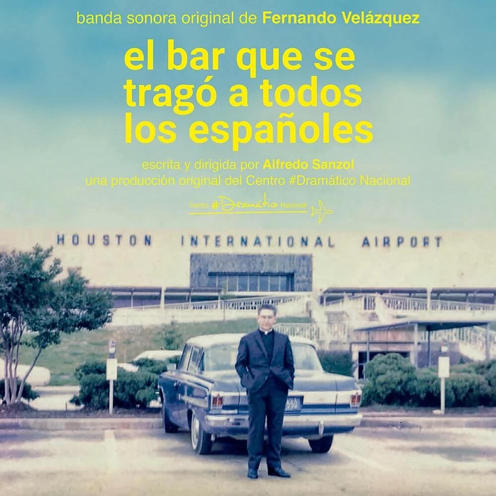 Quartet Records edita El bar que se tragó a todos los españoles