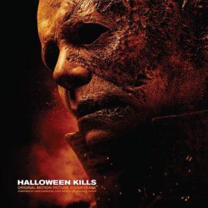 Carátula BSO Halloween Kills - John Carpenter,Cody CarpenteryDaniel Davies