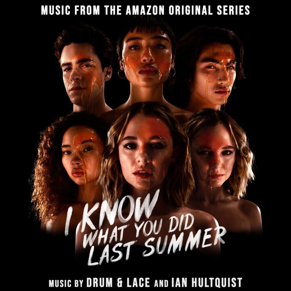 Madison Gate Records edita I Know What You Did Last Summer