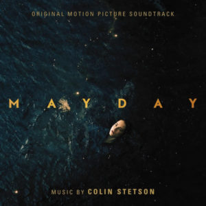 Carátula BSO Mayday - Colin Stetson