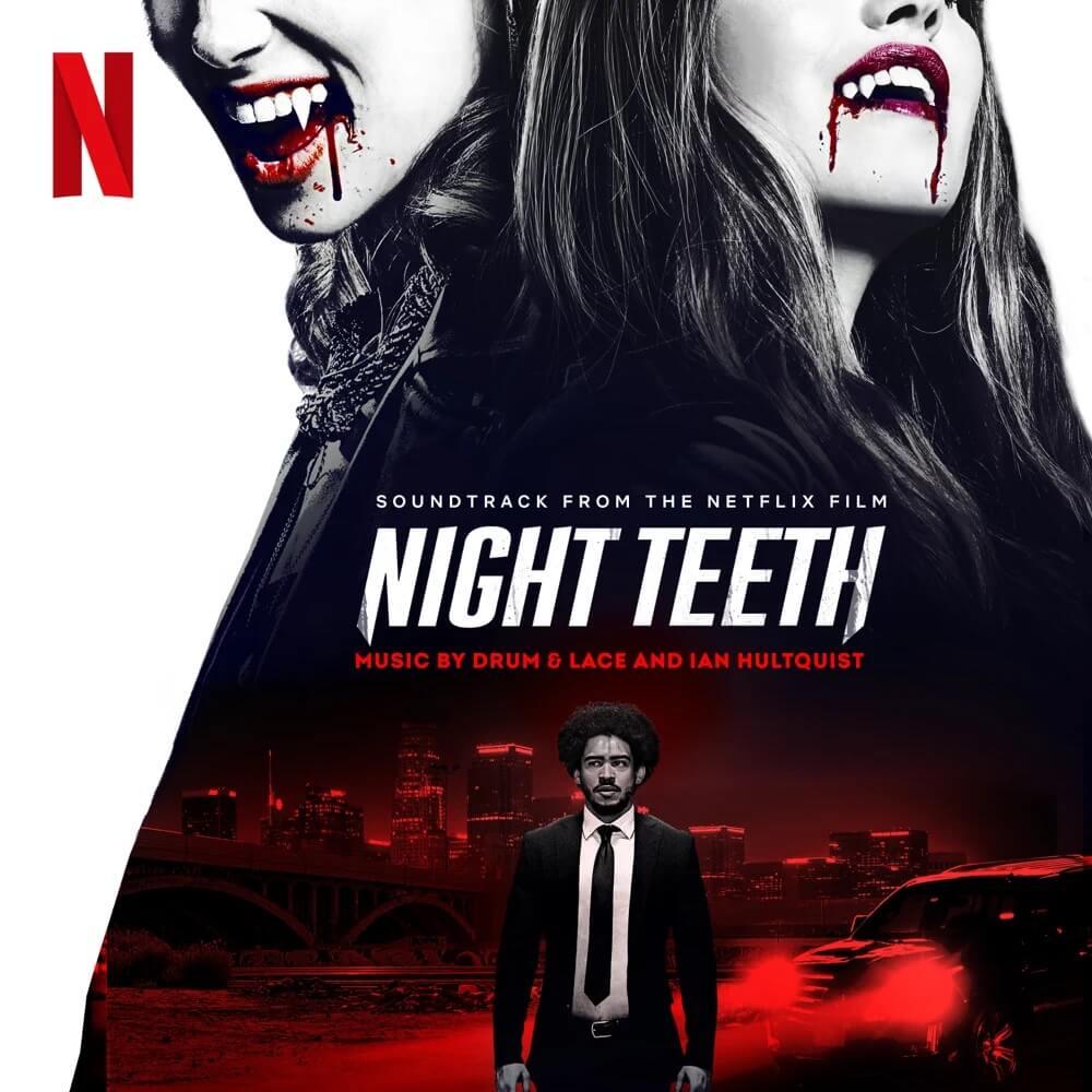 Milan Records edita la banda sonora Night Teeth